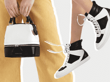 Free shipping + up to 60% off when you use this exclusive Charles and Keith SG promo code